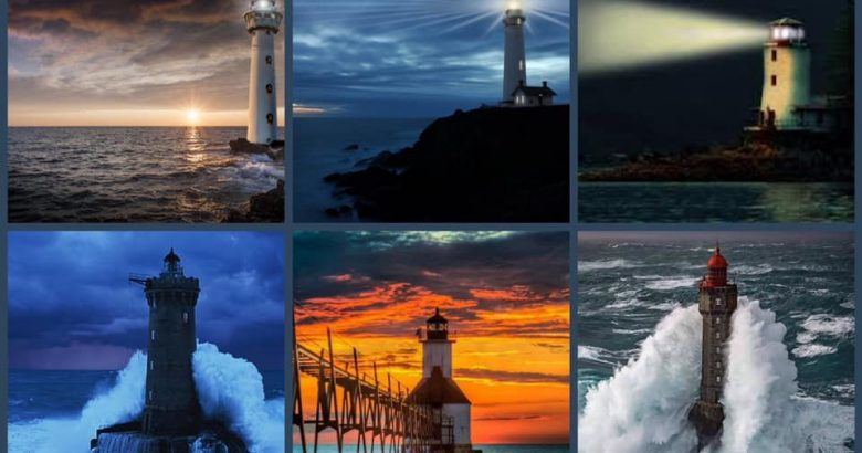 The Incredible World of Lighthouses